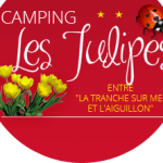 logo client camping les tulipes